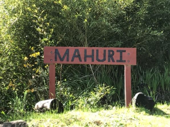 mahuri-sign